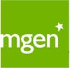 logo MGEN Mutuelle