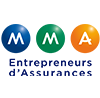 logo MMA Mutuelle
